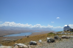 That one is Lake Alexandrina.