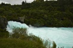 Huka Falls!