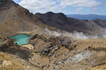 Volcanic Hazard!